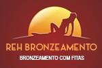 Reh Bronzeamento com Fitas