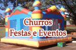 Churros Festas e Eventos