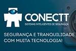 Conectt Sistemas Inteligentes de Segurança e Portaria Virtual