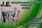 J.E Locação - Sorocaba