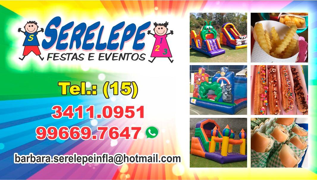 Serelepe_car