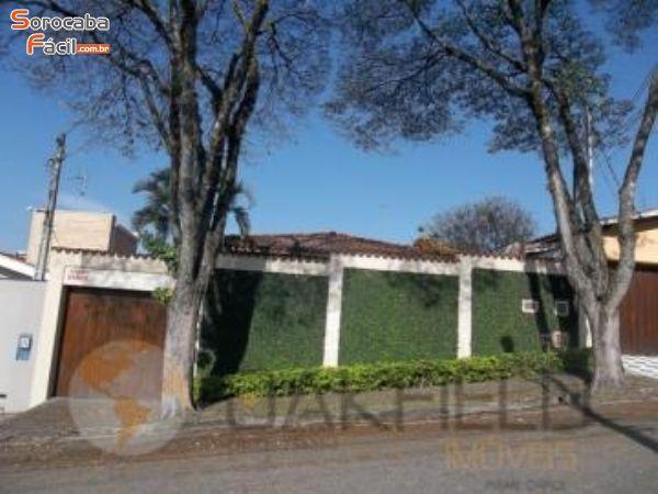 Linda casa térrea no Jardim Paulistano