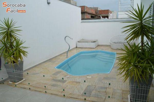 Bela casa Residencial Parque Esplanada