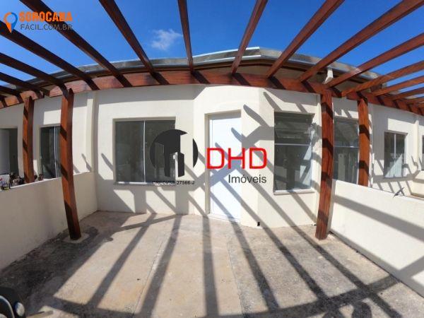 Casa em  Condomínio Fechado-2057