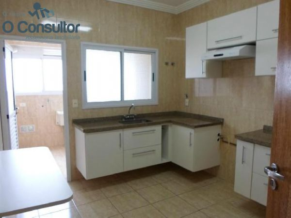 Apartamento - Jd. Paulistano -Ed. Lenira