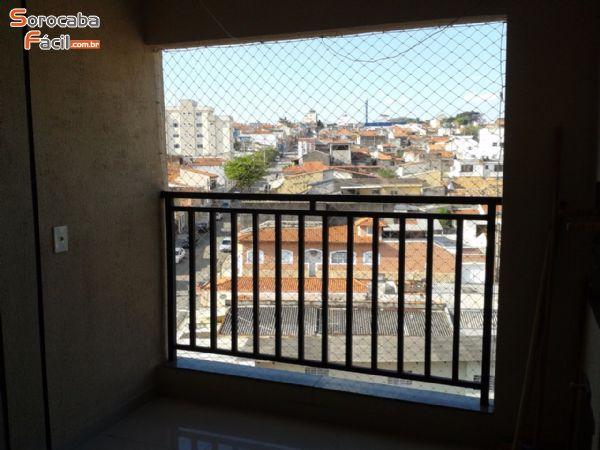 Apartamento na Vila Santana - Sorocaba/S
