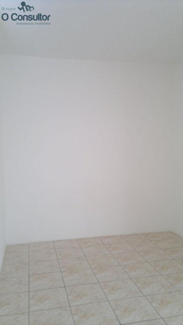 Apartamentos - Jardim Saira