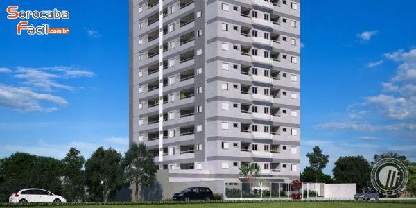 Apartamento tipo studio na Vila Carvalho