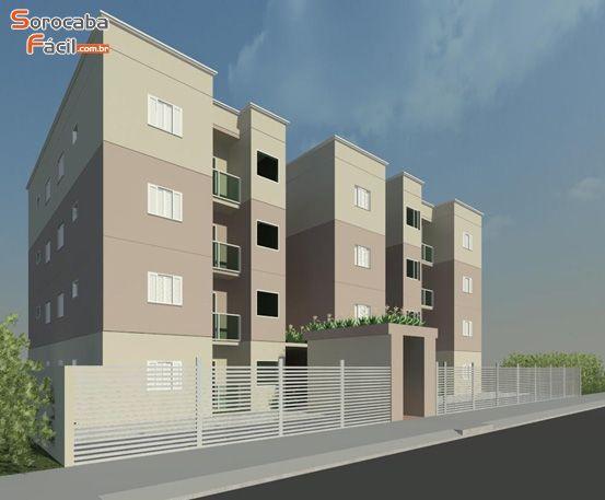 Ref 756 Apartamento MCMV