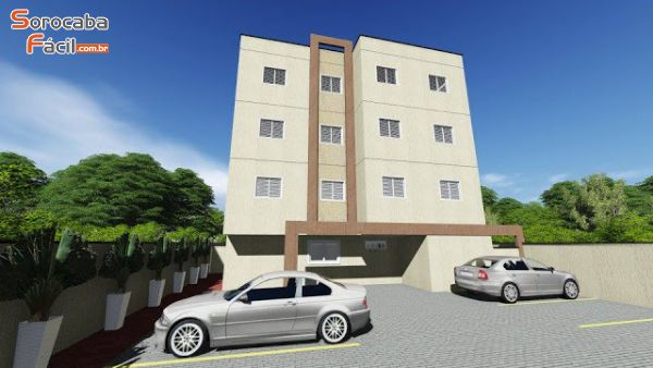 Apartamentos 2 quartos pronto para morar