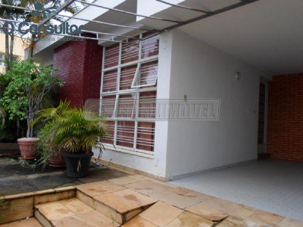 Casas Comerciais - Jardim Faculdade