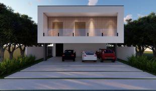 Casa Alphaville Nova Esplanada