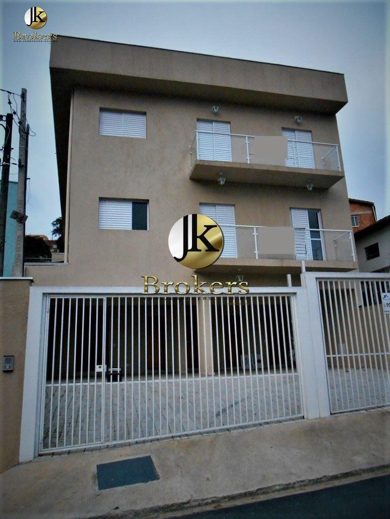 Apartamento à Venda com Excelente vista e sol da Manhã - São Roque - Sp