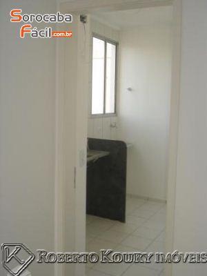 Apartamento - PQ RESERVA FAZENDA IMPERIAL