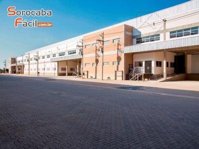 Comercial - COND. SOROCABA BUSINESS PARK