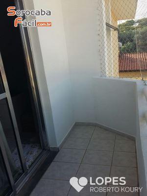 Apartamento - ALTO DA BOA VISTA