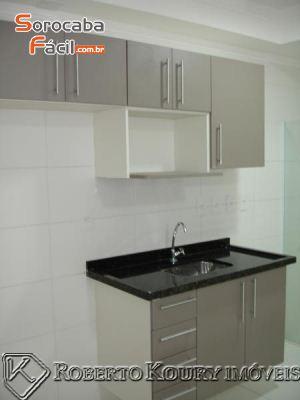 Apartamento - PQ BELA VISTA