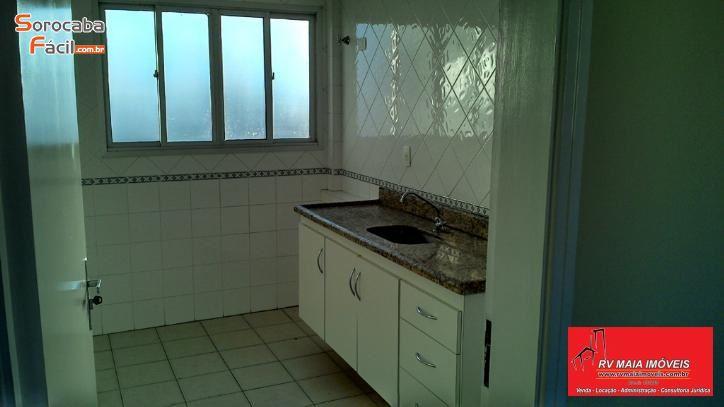Apartamento - Campolim