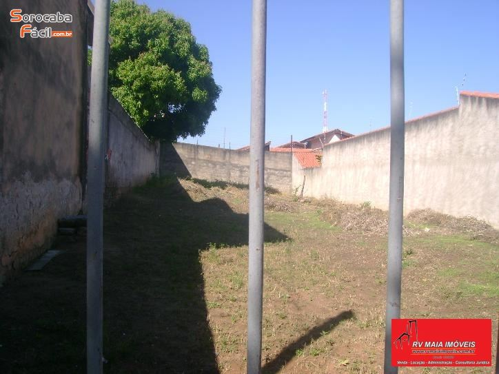 Terreno - Cidade Jardim