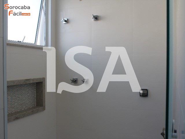 Casa Venda, Condomínio Ibiti Royal Park, Sorocaba, Sobrado sala ampla 3 ambientes, cozinha intregada, espaço gourmet, despensa, 3 suites, 1 closet