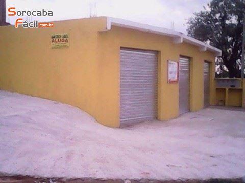 SALÃO À VENDA NO PARQUE SÃO BENTO -SOROCABA/SP