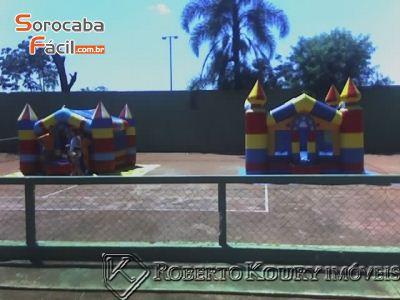 Chácara - JD PRIMAVERA
