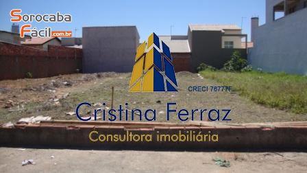 Terreno - Jardim Tulipas
