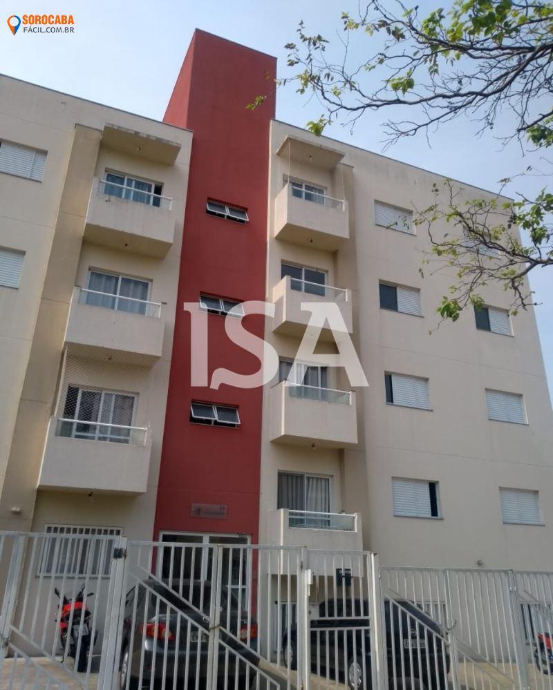 Apartamento Venda, Edifício Kopenhagen, Jardim Europa, Sorocaba, 2 dormitórios, sala 2 ambientes, sacada, cozinha americana, banheiro social, garagem
