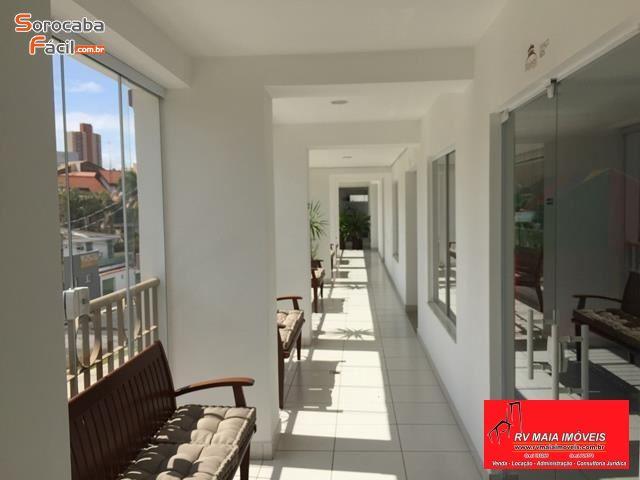 Apartamento - Mangal