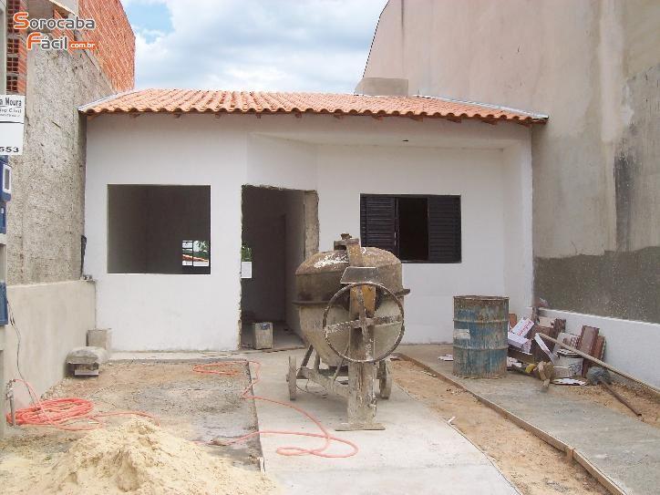 Casa - Parque São Bento