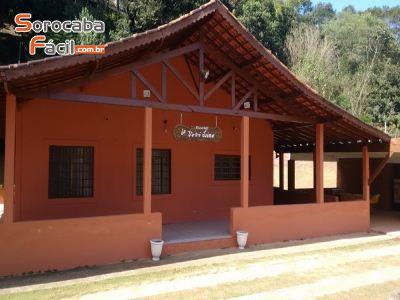 Chácara em São Roque