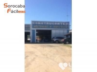 Comercial - Barreirinho