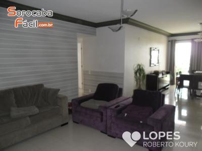 Apartamento - Pq Campolim