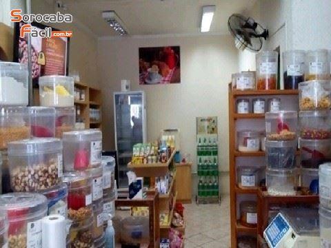SALAO, VENDA, CENTRO - SOROCABA/SP
