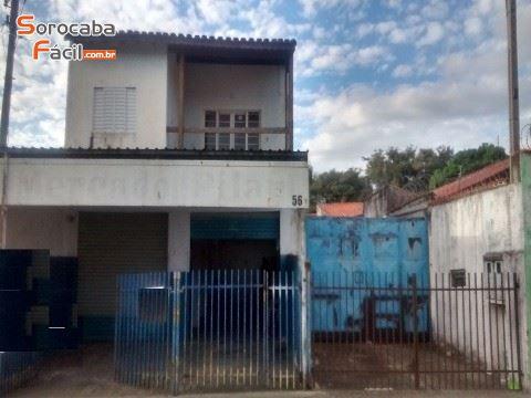 CASA COMERCIAL PARA VENDA NA VILA LEOPOLDINA - SOROCABA/SP