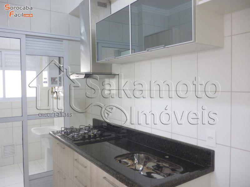 Apartamento para venda, Campolim, Sorocaba.