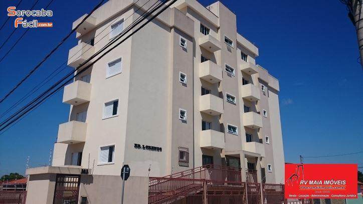 Apartamento - Vila Santana