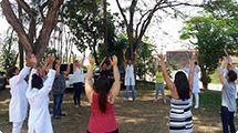 Saúde promove Semana de Práticas Integrativas e Complementares