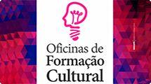Secretaria da Cultura recebe inscrições para oficinas gratuitas