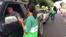 Urbes programou mais blitzes educativas do Maio Amarelo em Sorocaba