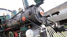 Sorocabanos podem participar de passeio gratuito na Locomotiva 58 neste sábado