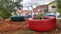 'Conexão Saúde' inicia projeto na UBS Cerrado