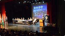 ESPECIAL GCM 31 ANOS: Cerimônia no TMTV marca o aniversário da Guarda Municipal