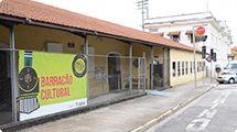 Barracão Cultural tem aula gratuita de capoeira às segundas-feiras