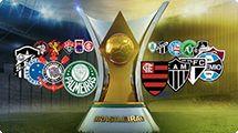 A Diferença do Brasileirão e dos Campeonatos Mais Ricos do Mundo