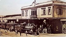 Estrada de Ferro Sorocabana celebra 145 anos de sua inauguração