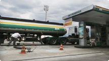 Preços de gasolina, diesel e gás aumentam nas refinarias